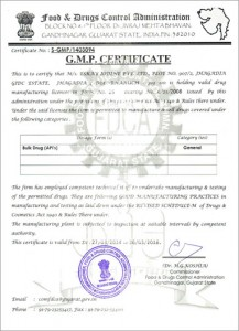 GMP-issued-by-FDA-in-India